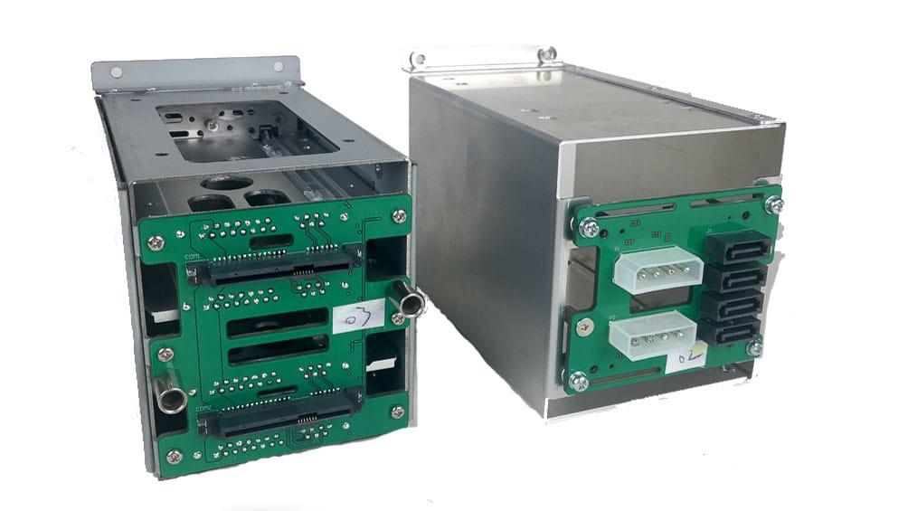 NetPAC RHD detail