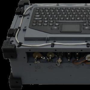 Military training computer