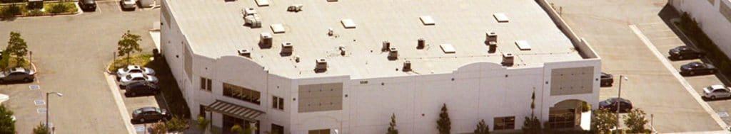 Portexa factory space in Azusa CA